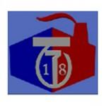 Factory 18 Logo