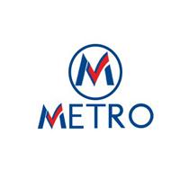 Metro Market Logo