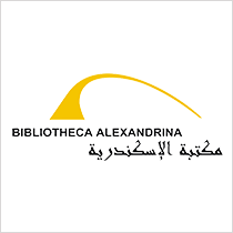 Alex Library Logo