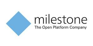 milestone big logo
