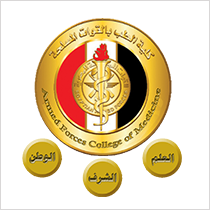 Military Medicine Academy Logo
