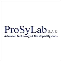 ProsyLab Logo